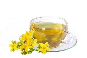 Sint-Janskruid thee