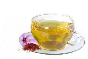 Verhoog je libido met Saffraan thee