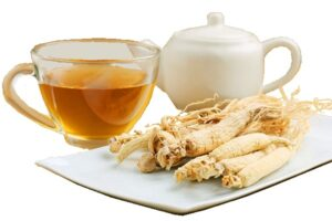 gingseng thee