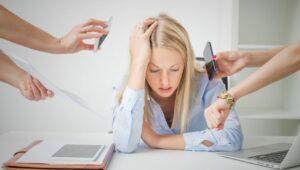 werkstress na je vakantie de post-vakantie-dip